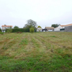 Vente Terrain Saint-Philbert-de-Grand-Lieu 1051 m²