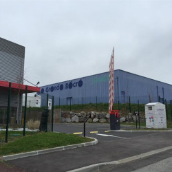 Location Local commercial Limoges 1100 m²