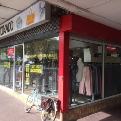 Location Local commercial Le Grand-Quevilly (76120)