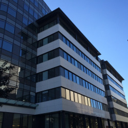 Location Bureau Saint-Ouen 7759 m²