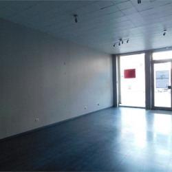 Location Local commercial Nancy 60 m²