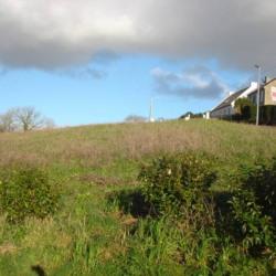 Vente Terrain Saint-Nic 914 m²