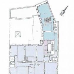 Location Bureau Paris 8ème 1170 m²