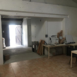 Location Local commercial Clichy 145 m²
