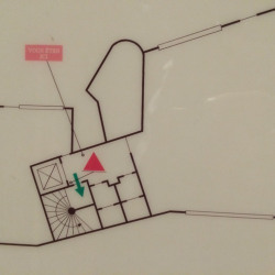 Location Bureau Colombes 280 m²