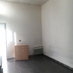 Location Bureau Romainville 20 m²