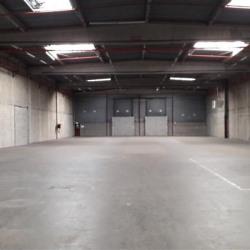 Location Entrepôt Saint-Denis 3140 m²