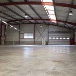 Location Local d'activités Meyreuil 1050 m²
