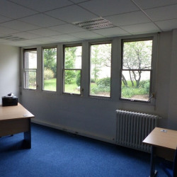 Location Bureau Paris 20ème 98 m²