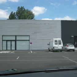 Location Local commercial Cébazat 357 m²