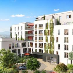 photo appartement neuf Marseille