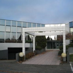 Location Bureau Toulouse 180 m²