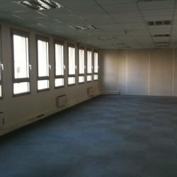 Location Bureau Clichy 1145 m²