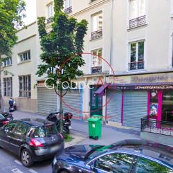 Vente Local commercial Paris 19ème 120 m²