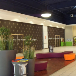 Location Local commercial Clermont-Ferrand 758 m²