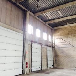 Location Entrepôt Herblay 8348 m²