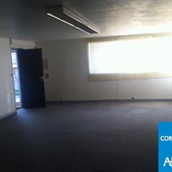 Vente Bureau Bordeaux 58 m²