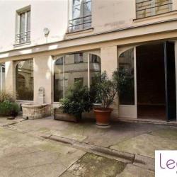 Location Bureau Paris 2ème 97 m²
