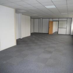 Vente Bureau Vern-sur-Seiche 370 m²