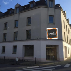 Location Bureau Champs-sur-Marne 229 m²
