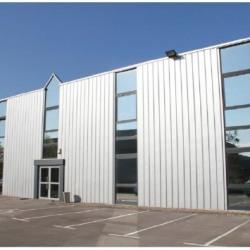 Location Bureau Roncq 552 m²