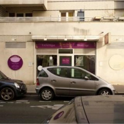 Location Local commercial Paris 15ème 90,3 m²
