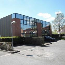 Location Bureau Savigny-le-Temple 330 m²