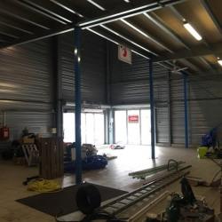 Vente Entrepôt Val-de-Reuil 740 m²