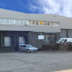 Location Local d'activités Irigny 2318 m²