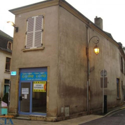 Location Local commercial Thionville 150,68 m²