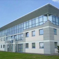 Location Bureau Entzheim 254,06 m²