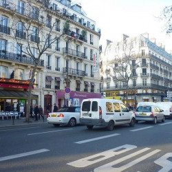 Cession de bail Local commercial Paris 1er 240 m²