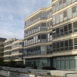 Location Bureau Noisy-le-Grand 756 m²