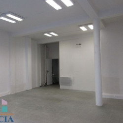 Location Local commercial Toulouse 55 m²