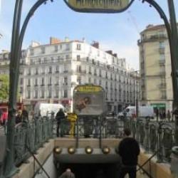 Fonds de commerce Service pour la personne Paris 8ème 0