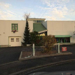 Location Entrepôt Mundolsheim 545 m²