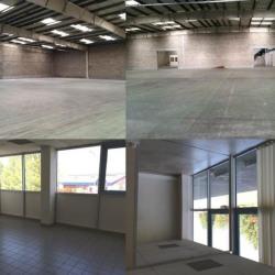 Location Local d'activités Les Mureaux 370 m²