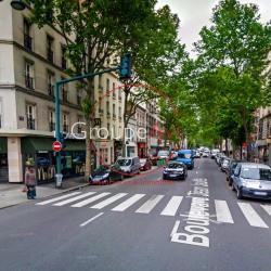 Cession de bail Local commercial Clichy-sous-Bois 60 m²