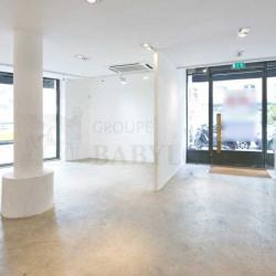 Location Local commercial Paris 8ème 109 m²