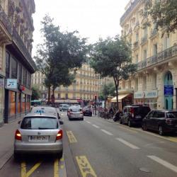 Cession de bail Local commercial Paris 9ème 53,53 m²