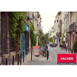 Cession de bail Local commercial Bordeaux 320 m²