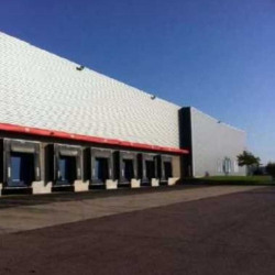 Location Entrepôt Gargenville 3859 m²