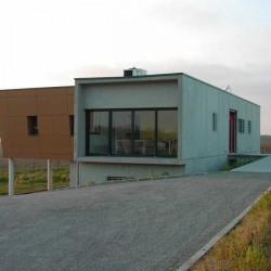 Location Bureau Flourens 236 m²