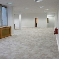 Location Bureau Paris 13ème 160 m²