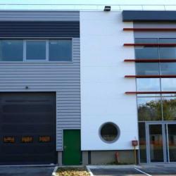 Location Local d'activités Courcouronnes 359 m²
