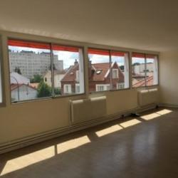 Location Bureau Bagneux 135 m²