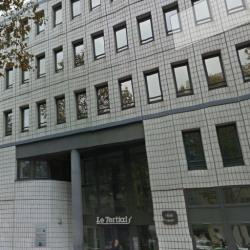 Vente Bureau Villeurbanne 144 m²