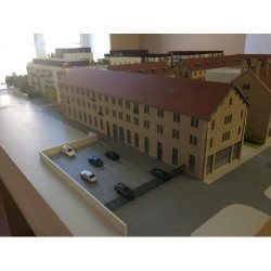 Location Local commercial Metz 1500 m²