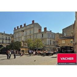 Cession de bail Local commercial Bordeaux 115 m²