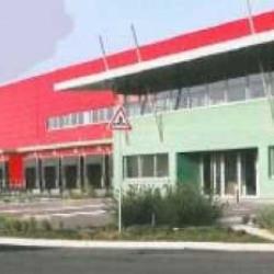 Location Entrepôt Le Coudray-Montceaux 150725 m²